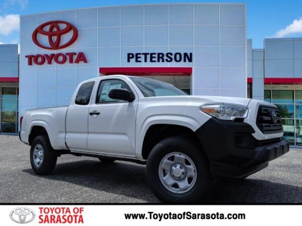 2019 Toyota Tacoma in Sarasota, FL