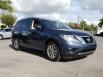 2015 Nissan Pathfinder S FWD for Sale in Sarasota, FL