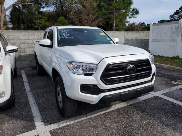 2018 Toyota Tacoma in Sarasota, FL