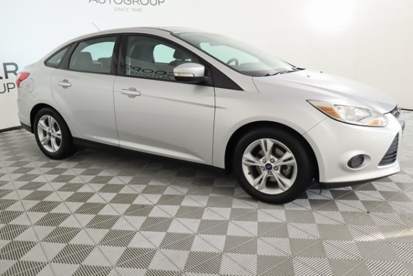2014 Ford Focus in Oklahoma City, OK