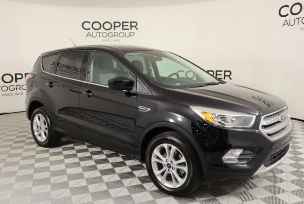 2017 Ford Escape in Oklahoma City, OK