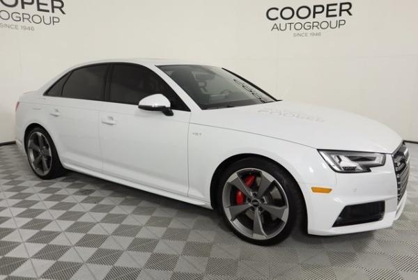 2018 Audi S4 in Oklahoma City, OK