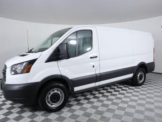 a027f8efd1 2018 Ford Transit Van T-150 130
