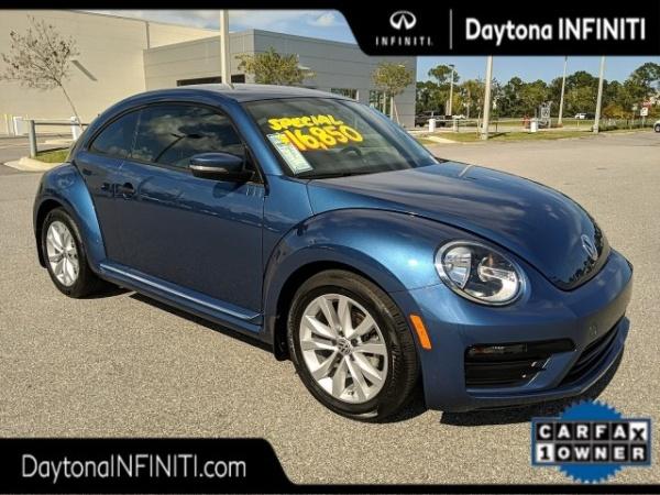 2017 Volkswagen Beetle in Daytona Beach, FL