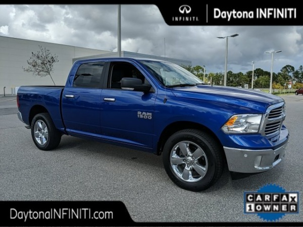 2017 Ram 1500 in Daytona Beach, FL