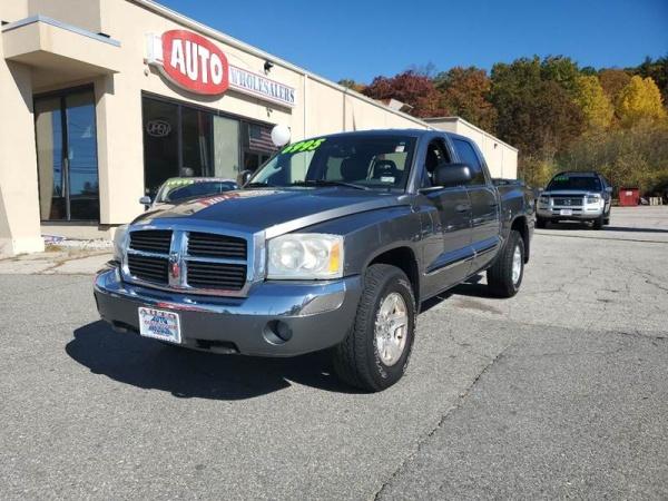 2005 Dodge Dakota in Hooksett, NH