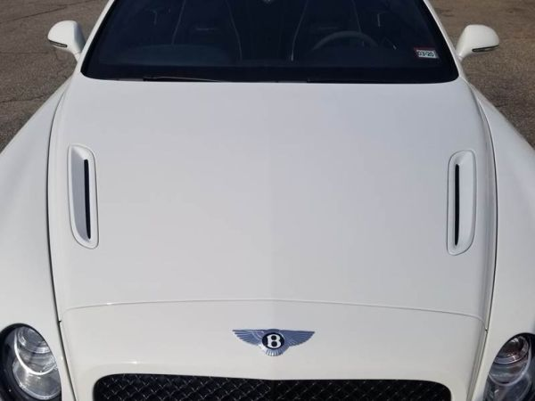 2012 Bentley Continental Supersports in Hooksett, NH