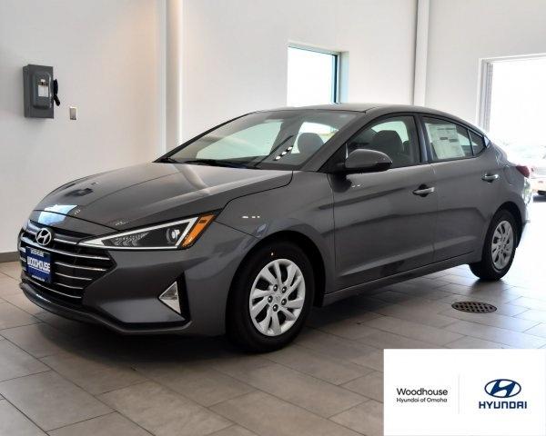 2019 Hyundai Elantra in Omaha, NE