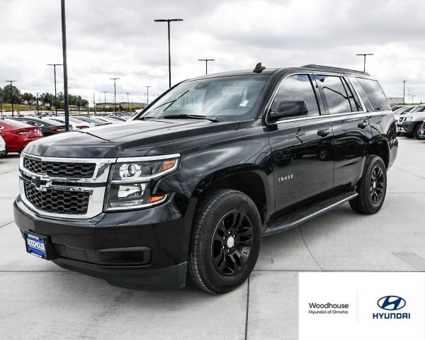 2019 Chevrolet Tahoe in Omaha, NE
