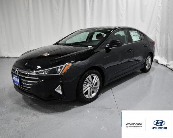 2020 Hyundai Elantra in Omaha, NE