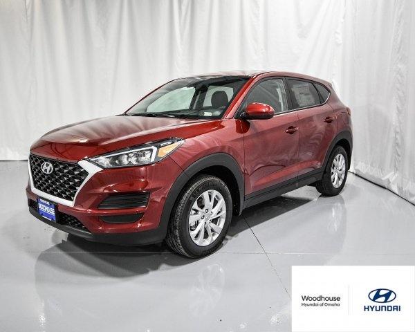 2020 Hyundai Tucson in Omaha, NE