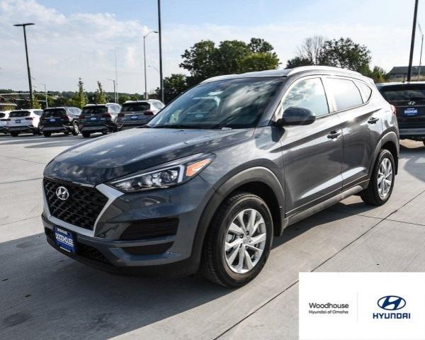 2019 Hyundai Tucson in Omaha, NE