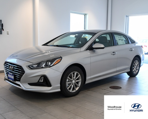 Woodhouse Hyundai Omaha >> 2019 Hyundai Sonata Se 2 4l For Sale In Omaha Ne Truecar