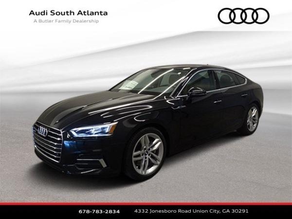 2019 Audi A5 in Union City, GA