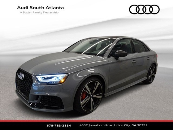 2019 Audi RS 3 in Union City, GA