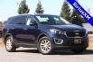 2018 Kia Sorento LX V6 FWD for Sale in Gilroy, CA
