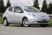 2011 Nissan LEAF SL for Sale in Gilroy, CA