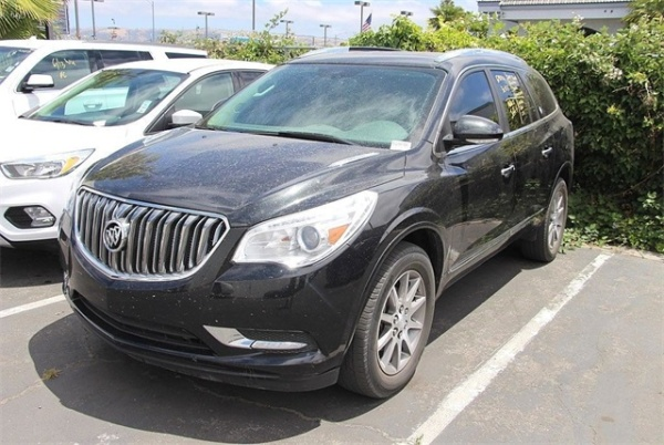 premium co in buick used suv stock for htm enclave fort sale collins