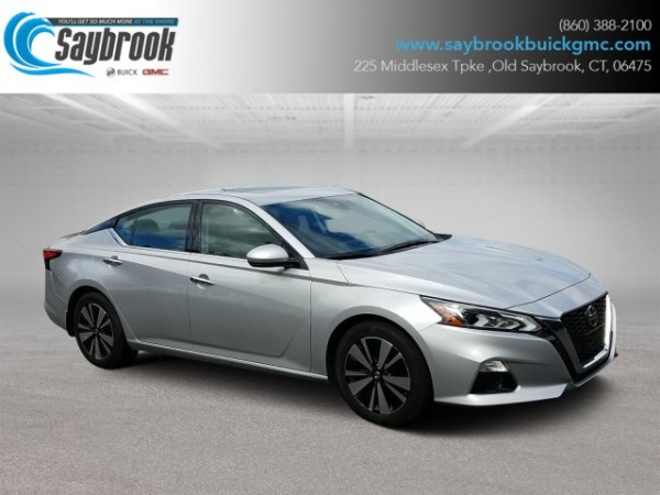 2019 Nissan Altima in Old Saybrook, CT