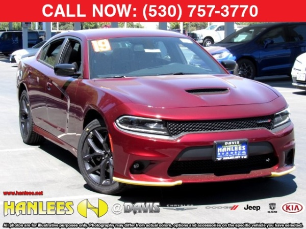 2019 Dodge Charger in Davis, CA