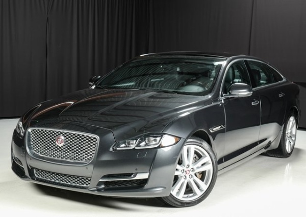 2016 Jaguar XJ in Louisville, KY