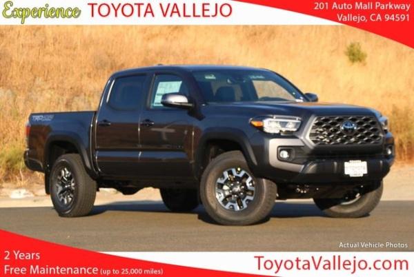 2020 Toyota Tacoma in Vallejo, CA