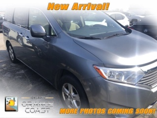Costa Mesa Nissan >> Used Nissan Quest For Sale In Costa Mesa Ca 59 Used Quest