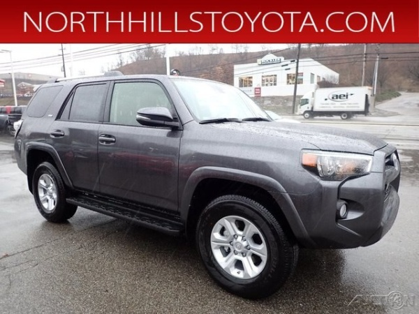 2020 Toyota 4Runner in Pittsburgh, PA