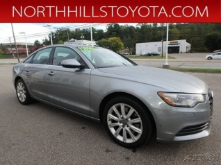 Used Audi A For Sale In Pittsburgh PA Used A Listings In - Audi pittsburgh