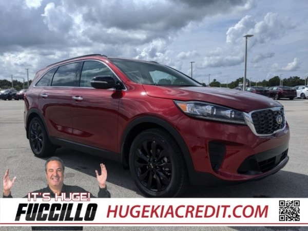2020 Kia Sorento in Port Charlotte, FL
