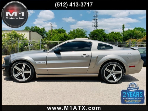 2009 Ford Mustang in Austin, TX