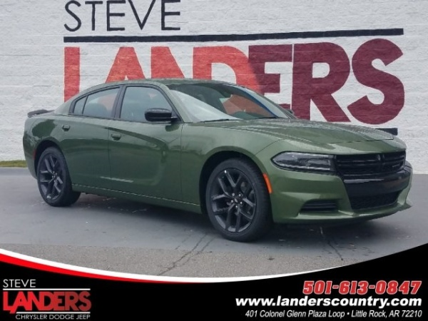 2019 Dodge Charger in Little Rock, AR
