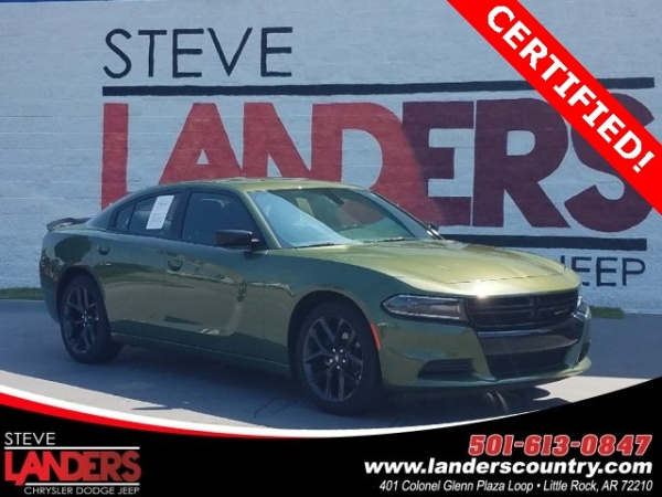 Steve Landers Dodge >> 2019 Dodge Charger Sxt Rwd For Sale In Little Rock Ar Truecar