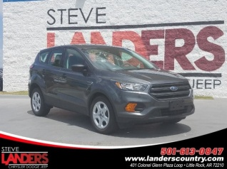 Ford Little Rock >> Used Ford Escapes For Sale In Little Rock Ar Truecar