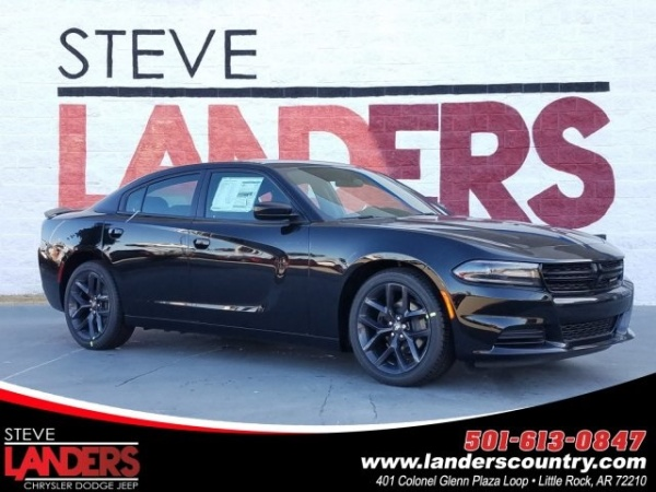 2020 Dodge Charger in Little Rock, AR