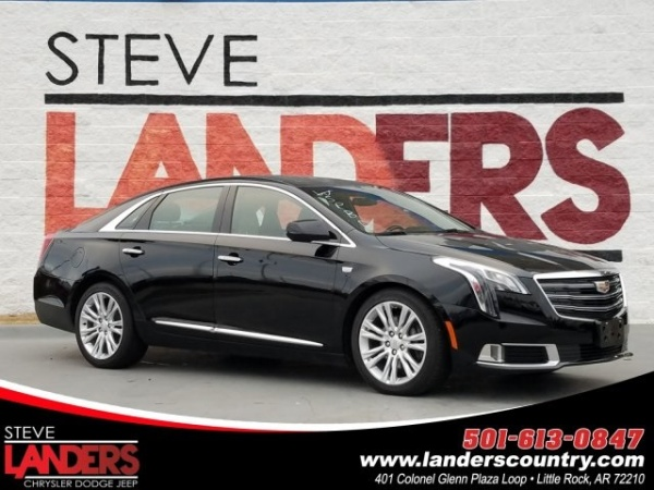 2018 Cadillac XTS in Little Rock, AR