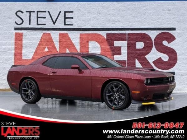 2020 Dodge Challenger in Little Rock, AR