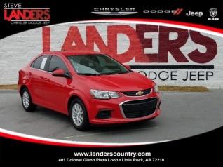 Used Cars Little Rock Ar >> Used Chevrolet Sonics For Sale In Little Rock Ar Truecar