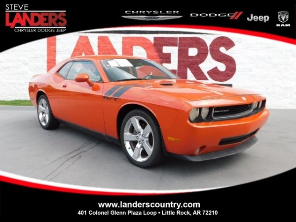 Used Dodge Challenger For Sale In Little Rock Ar U S News