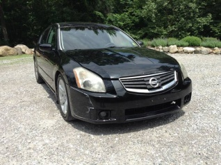 Used 2007 Nissan Maxima 3.5 SL For Sale In Bloomingdale, NJ