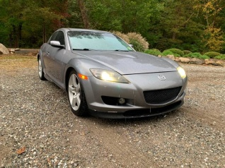 Used 2005 Mazda RX 8 Shinka Special Edition Manual For Sale In  Bloomingdale, NJ