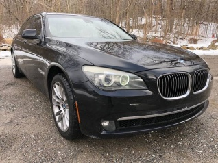 Bmw 750li For Sale >> Used Bmw 7 Series For Sale In Freehold Nj 184 Used 7 Series