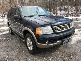 2004 Ford Explorer For Sale >> Used 1998 Ford Explorer For Sale Search 2 404 Used