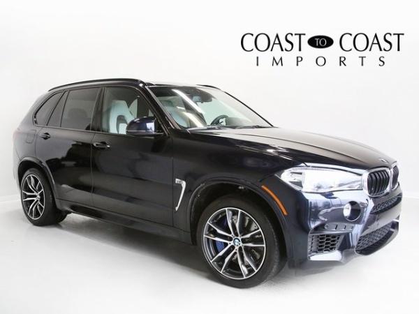 2018 BMW X5 Sports Activity Vehicle