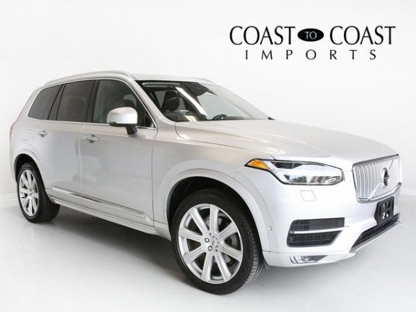 2018 Volvo XC90 in Indianapolis, IN