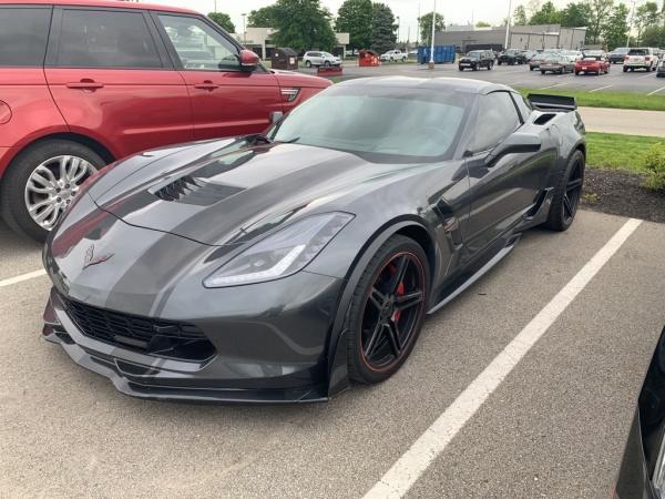 2017 Chevrolet Corvette in Indianapolis, IN