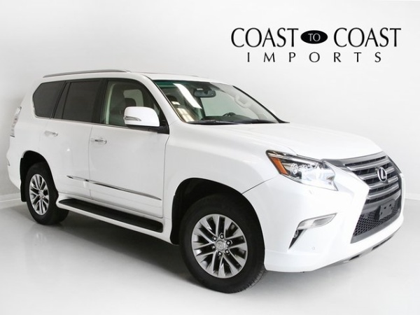 2016 Lexus GX in Indianapolis, IN