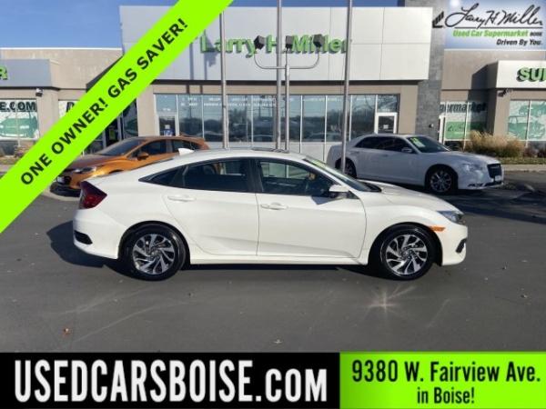 2018 Honda Civic in Boise, ID