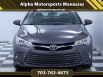 2016 Toyota Camry LE I4 Automatic for Sale in Manassas, VA