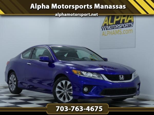 2014 Honda Accord in Manassas, VA